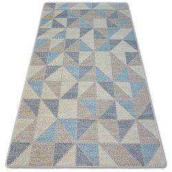 Carpet NORDIC SCANDINAVIA blue G4586