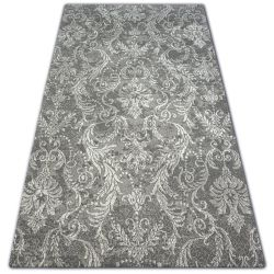 Carpet Wool NATURAL TIATYRA graphite