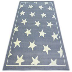 Carpet BCF FLASH STARS 3975 grey