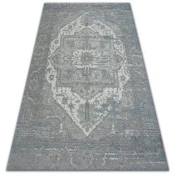 Antika szőnyeg 91521 szürke