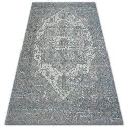 Teppich ANTIKA 91521 grau
