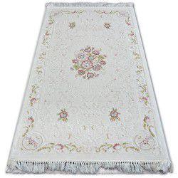 Carpet ACRYLIC MIRADA 0133 Cream ( Pembe ) Fringe