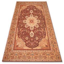 Carpet AGNUS AMIRA burgundy