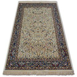 Teppich WINDSOR 12806 Jacquard elfenbein