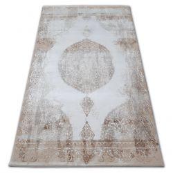 Akril valencia szőnyeg 5040 HAJNAL bézs