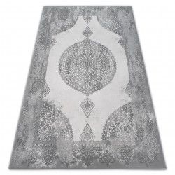 Akril valencia szőnyeg 5040 HAJNAL szürke