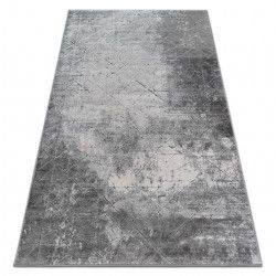 Carpet ACRYLIC YAZZ 6076 CRACKED CONCRETE grey
