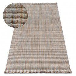 Nature szőnyeg 90000 bézs rojt SIZAL boho