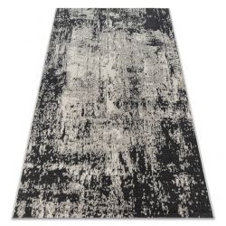Carpet VINTAGE 22202/085 anthracite / gray