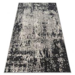 Teppich VINTAGE 22202/085 anthrazit / grau