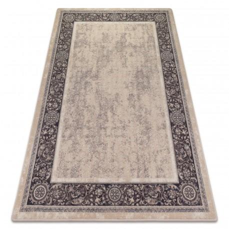 Carpet Wool KERMAN Onyx alabaster