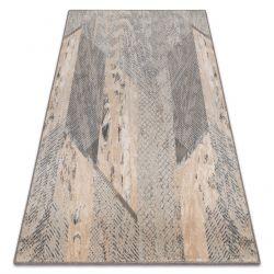 Carpet Wool MAGNETIC Petra grey
