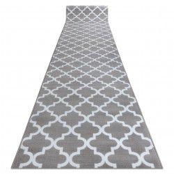 PASSATOIA BCF ANNA Clover 2956 grigio marocco trifoglio