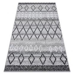 Carpet BCF ANNA Maroc 2968 moroccan ethnic grey
