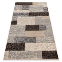Tappeto FEEL 5756/15055 RECTANGOLI beige