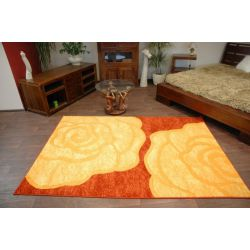 Carpet FUNNY design 7674 terra