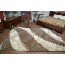 Teppich FUNNY Modell 7679 beige