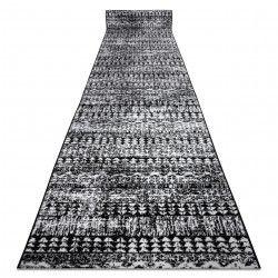 Corridoio RETRO HE187 nero / crema Vintage
