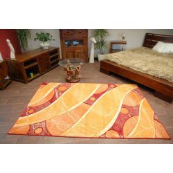 Carpet FUNNY design 7679 red