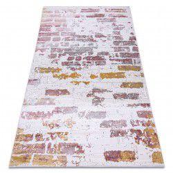 Carpet ACRYLIC DIZAYN 125/5057 pink
