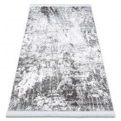 Килим AKRYL NUANS бетон 282/1524 сірий