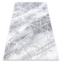Carpet ACRYLIC USKUP 9487/2371 grey