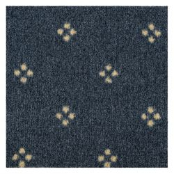 Teppichboden CHAMBORD 197 grau