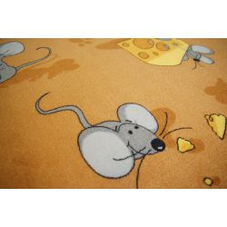 Carpet MICE beige
