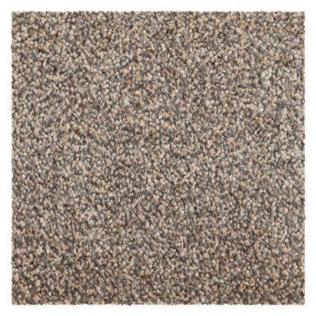 DYWAN - Wykładzina dywanowa EVOLVE 043 jasny brąz
