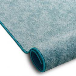 Moquette tappeto SERENADE turchese 586