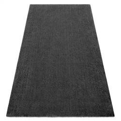 Modern washing carpet LATIO 71351100 grey