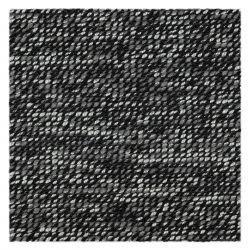 Wykładzina dywanowa BLAZE 907 platyna / czarny