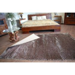 Carpet SHAGGY RUBBY design 66001/190