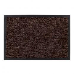 doormat anti-slip PERU brown