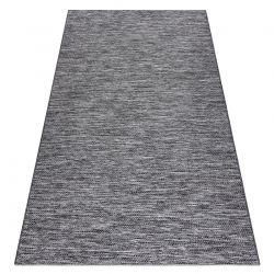 Koberec COLOR 47202900 SISAL šedá / stříbrný