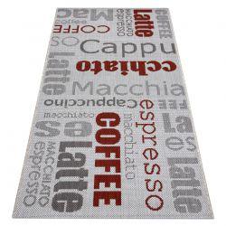 Teppich COLOR 19207065 Coffee SISAL beige