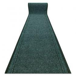 Pogumované běhoun MALAGA zelená 6059