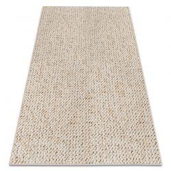 Carpet wall-to-wall CASABLANCA cream