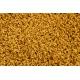Carpet SOFFI shaggy 5cm gold