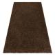 Dywan SOFFI shaggy 5cm brązowy