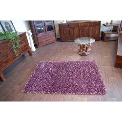 DYWAN SHAGGY BRILLIANT 020 fiolet