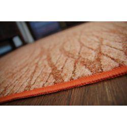Flow szőnyegpadló 956 terrakotta