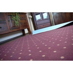 Chic szőnyegpadló 087 ibolya