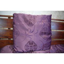 Polštář FLORYDA fialový