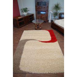 Carpet COZZY SHAKE trend vanilla