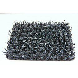 Придверный ковер AstroTurf szer. 91см slate серый 41