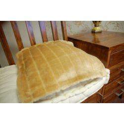 Pillowcase MINK beige