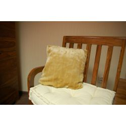 Pillow MINK beige