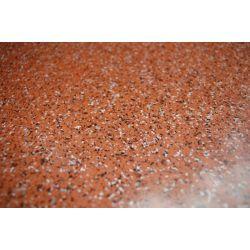 Geschäumter PVC-Bodenbelag MAGMA PLANET 442-09