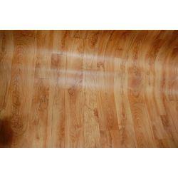 Vinyl flooring PCV SPIRIT 300 JURA YELLOW